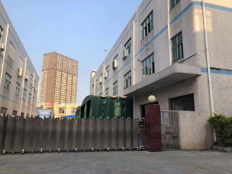 塘厦小独院厂房出售3000m²,厂房:三层3000m²