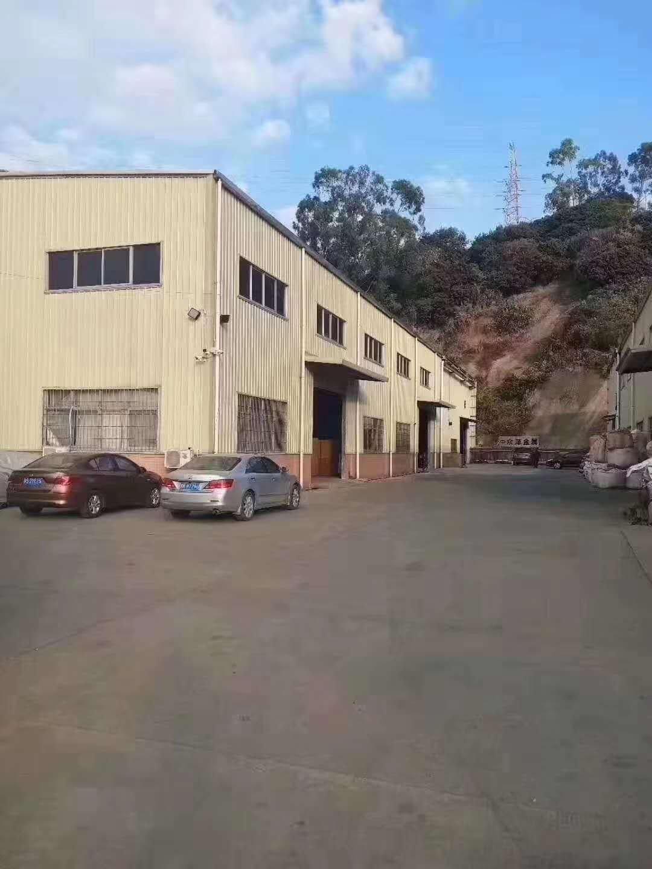 石湾镇工业园区独院单一层带地坪漆带装修