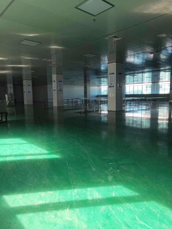 独院三层厂房11000平一楼7米