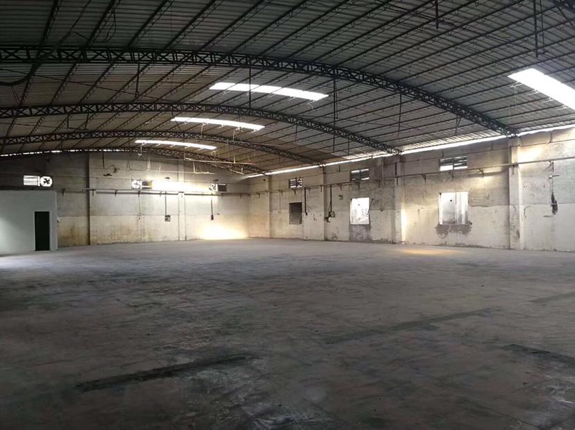 水泥制品,纸板晒场,单一层820,空地2000