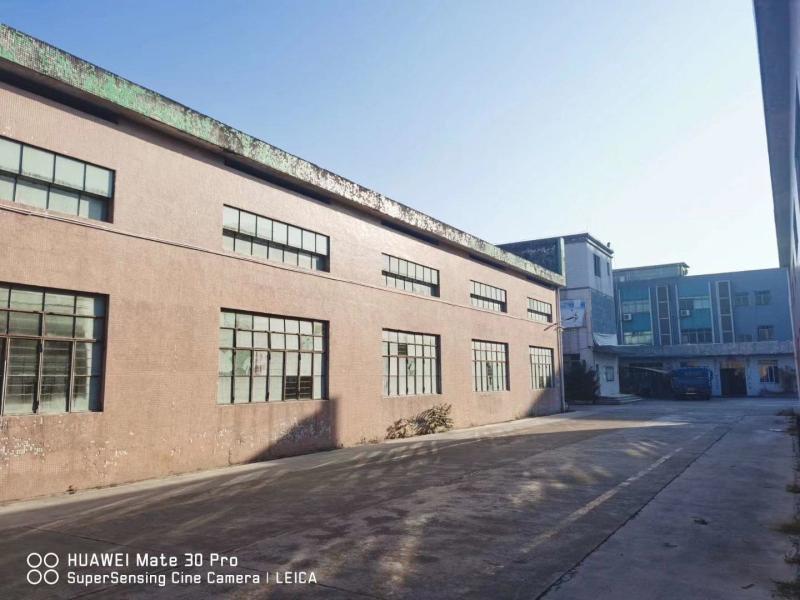 广州增城占地10亩国有证厂房出售超大空地独门独院国道边