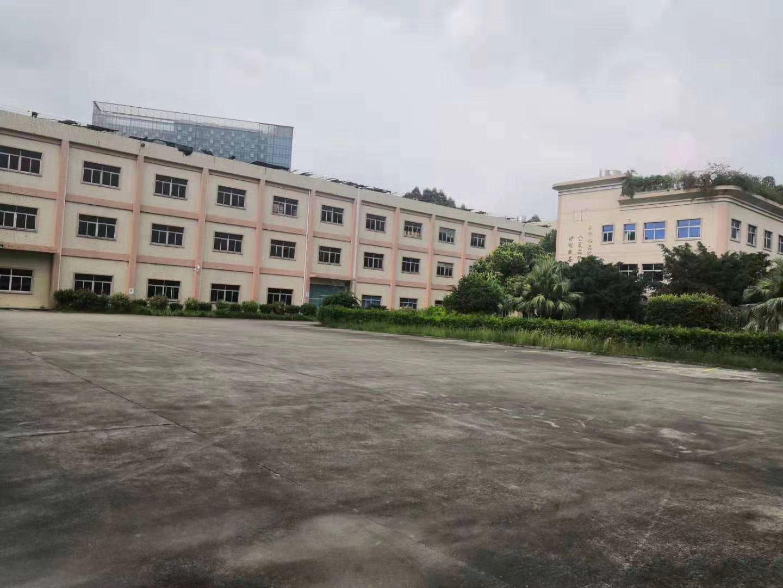 深圳平湖红本厂房30000平出售