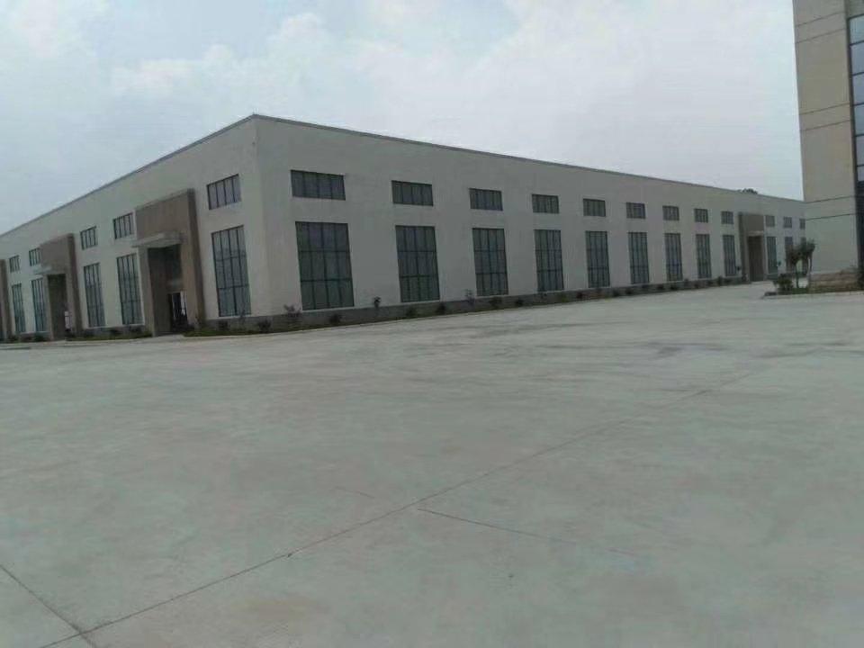 地址:博罗县西部镇区 占地:50亩 建筑11500㎡出售