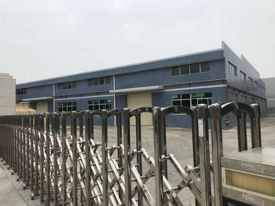 惠城区马安新出标准钢构厂房3000平方招租