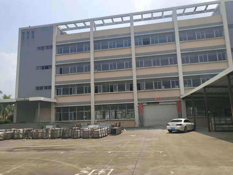 惠州市博罗独门独院标准厂房10000平方