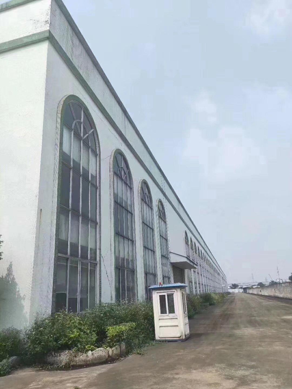 洪梅镇单一层厂房10000平滴水高9米工业用地可办环评