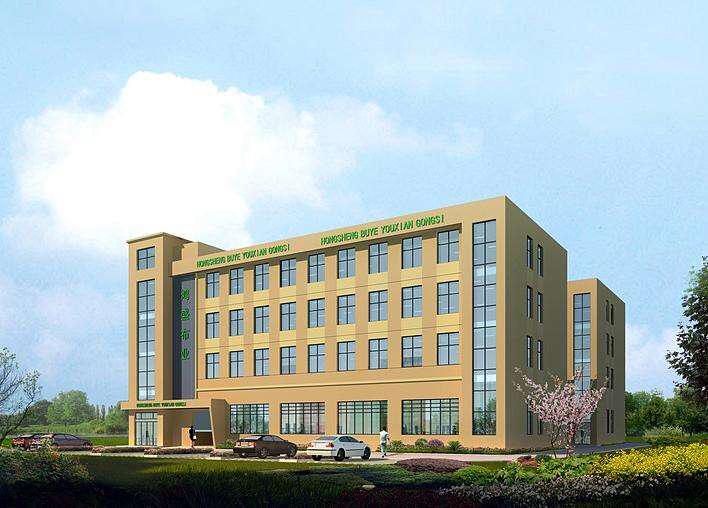 惠州龙门县全新标准独院工业园区大小可分租