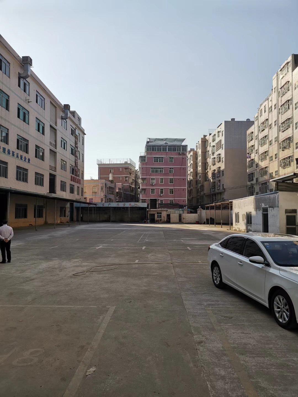 龙岗原房东独院14000平米厂房出租可办环评