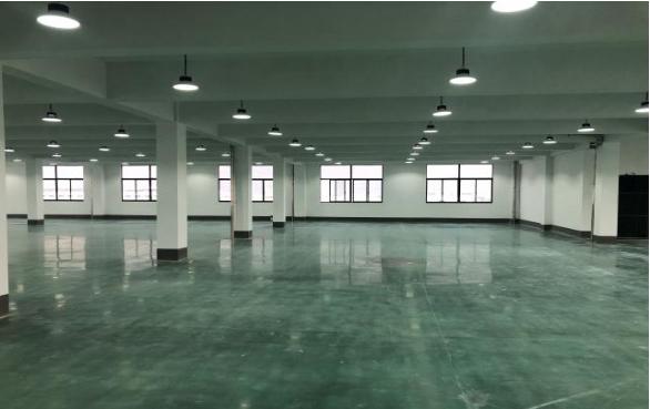 (出租)两侧面积一层价格新建厂房5600平米