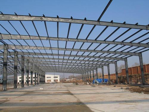 博罗龙华镇全新原房东独门独院钢结构54,000平方。