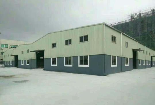 龙华钢构厂房求租可分租仓库红本工业用地可办环评