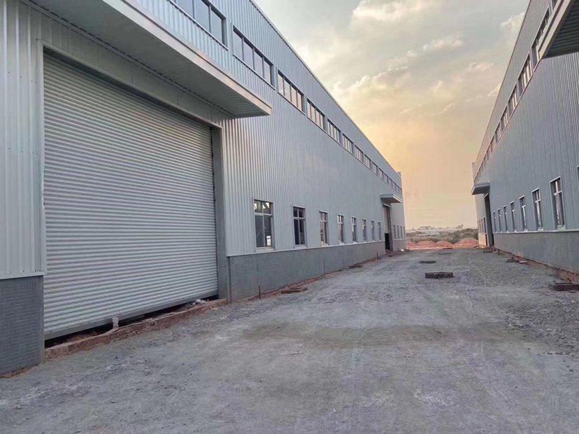 广州增城占地10亩建筑2000平国有双证万博app官方下载出售超大空地独院