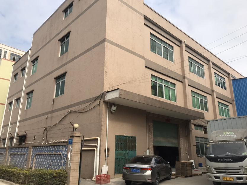 东莞市黄江可以加建厂房出售