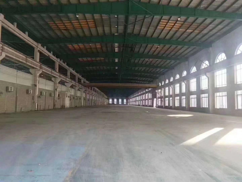九江镇龙高路单一层原房东厂房2600㎡现成环评-图2