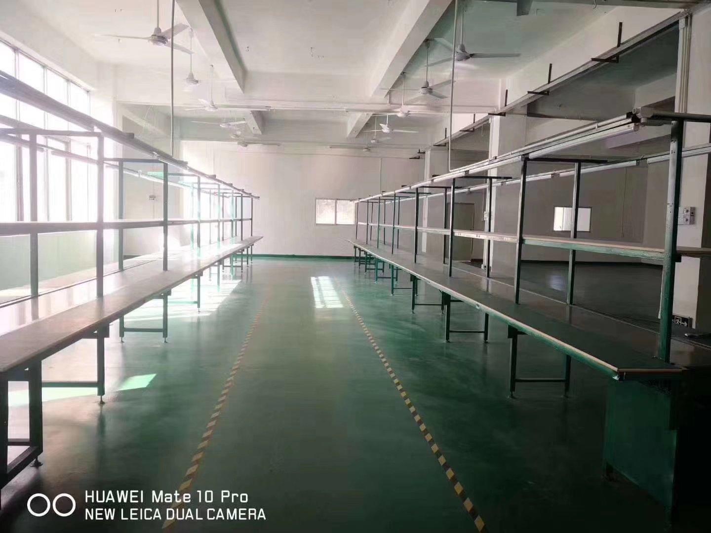 塘厦科苑城近观澜新出800平方,楼上小面积厂房