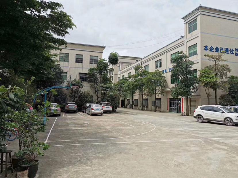 惠州市潼侨小镇国有花园式工厂12000平方一楼滴水5.5米