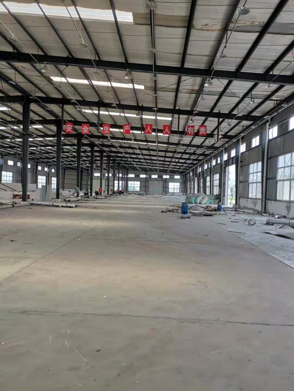 成阿工业园区6000平米独栋14单价带宿舍办公