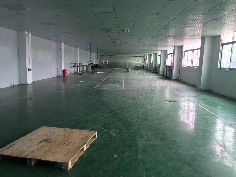 惠城区精装独院三层厂房总面积5800平厂房