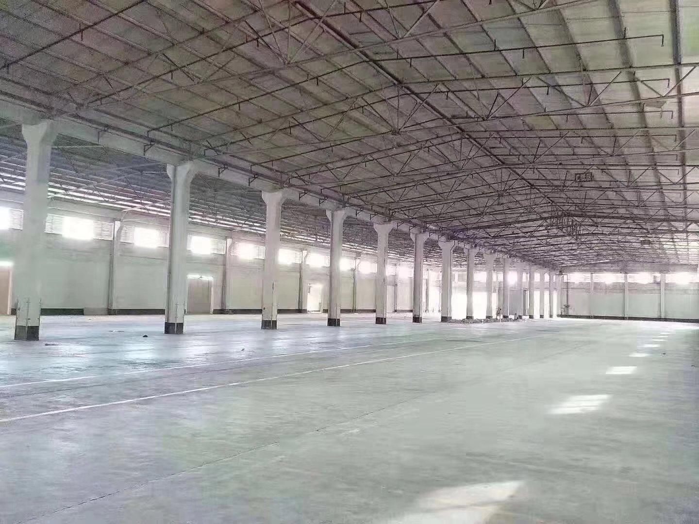 惠州市惠东县90000平米工业园出售