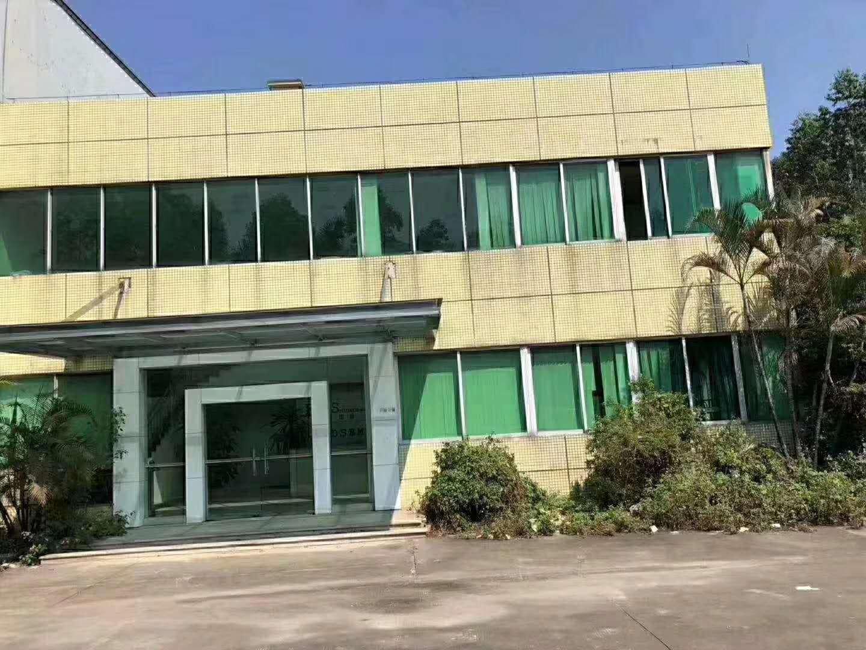 惠州仲恺高新区原房东单一层标准厂房3200平方
