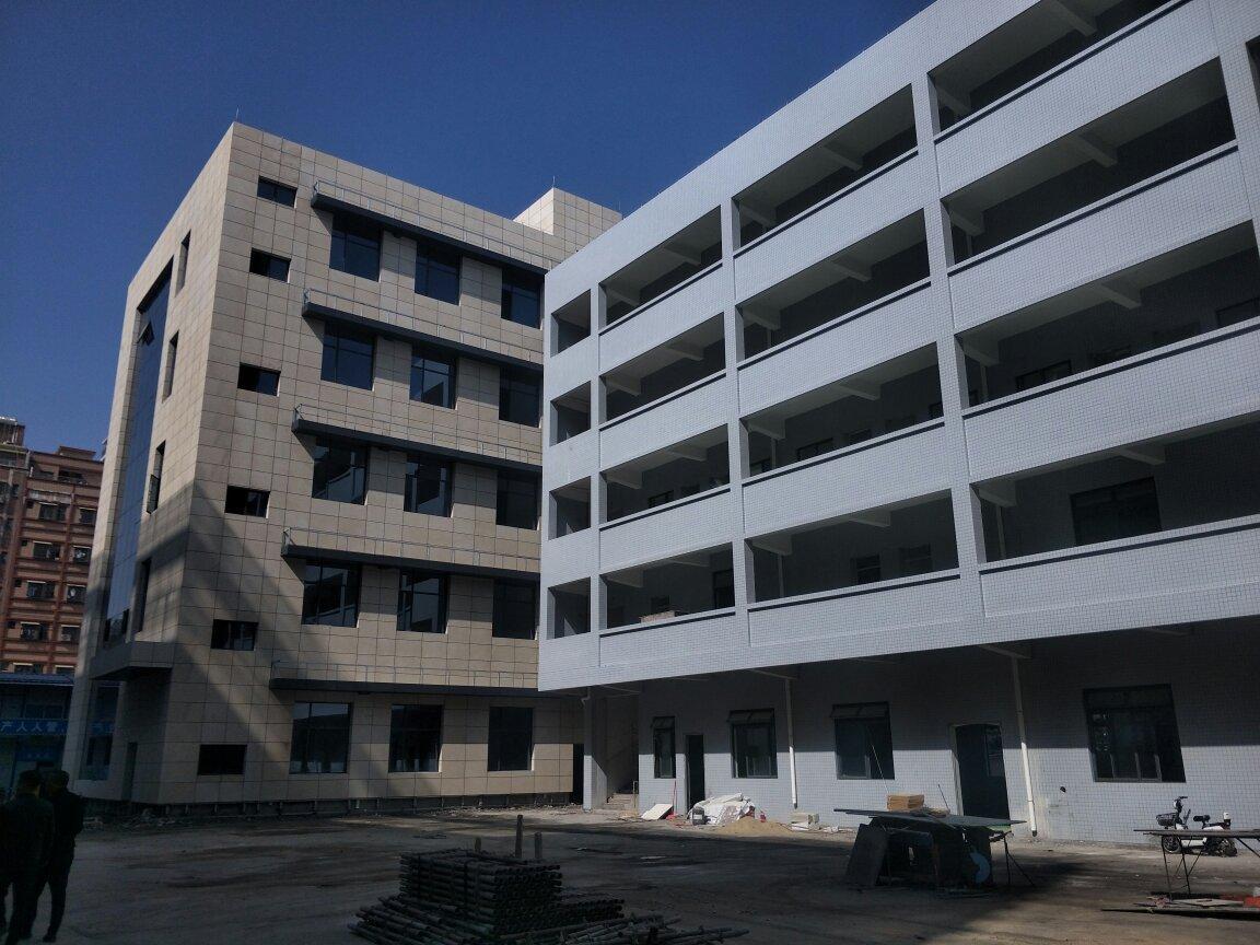 寮步镇石大路旁新出楼上2000平方价格只要11元一平方