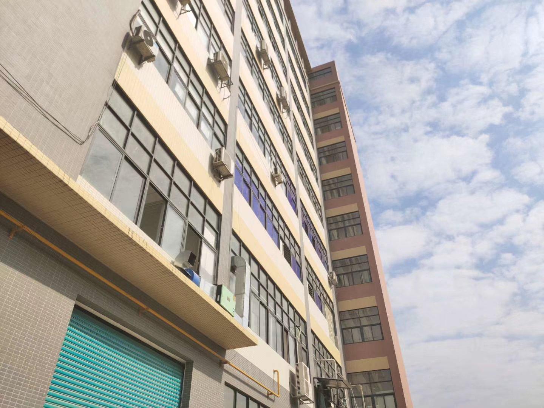 大型工业园单层面积出售。