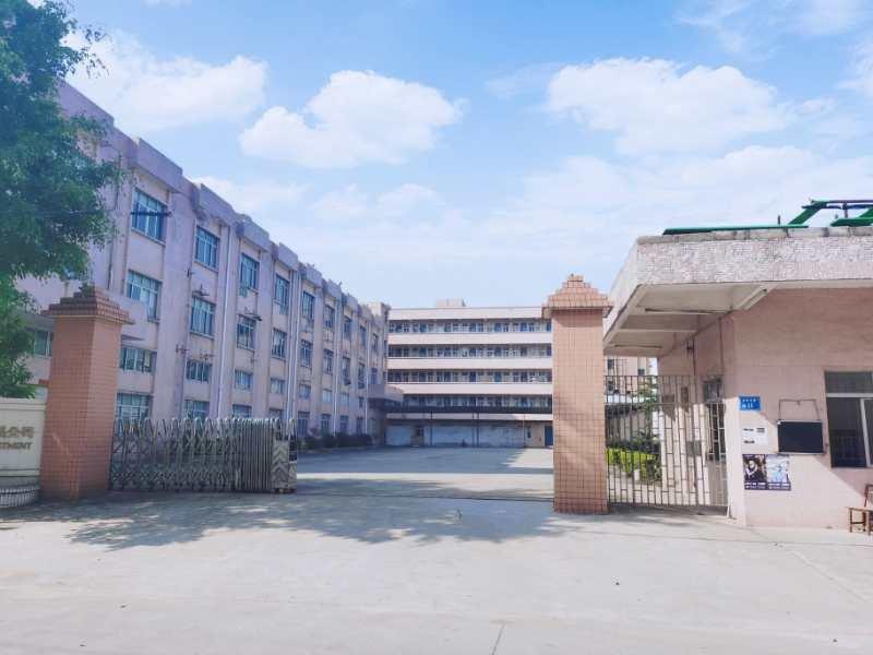 园洲镇工业区建筑19800平方能做排水标准国有双证厂出售