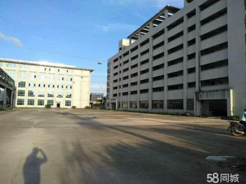 惠州大亚湾工业园一楼2000平方带牛角行车