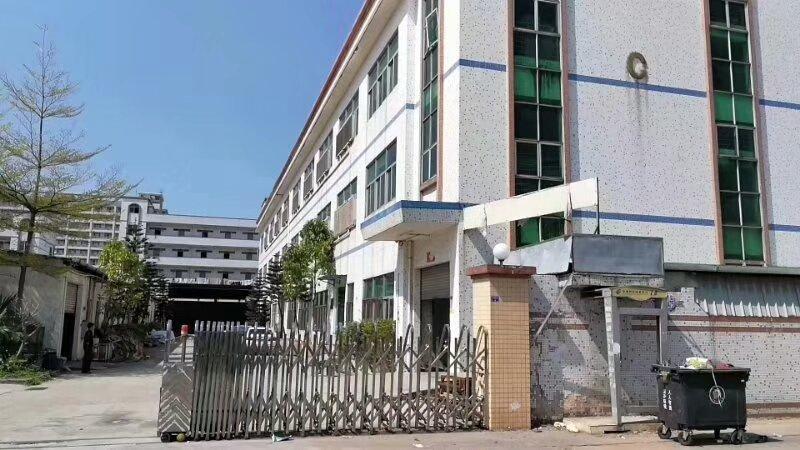 原房东标准厂房独院7000平方出租