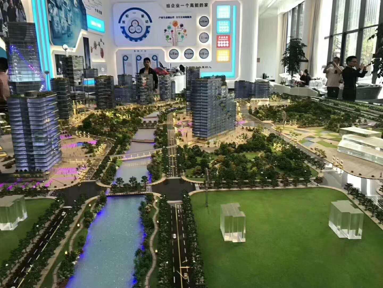 清溪镇可按揭红本厂房60000平米低价出售,大小面积均可出售