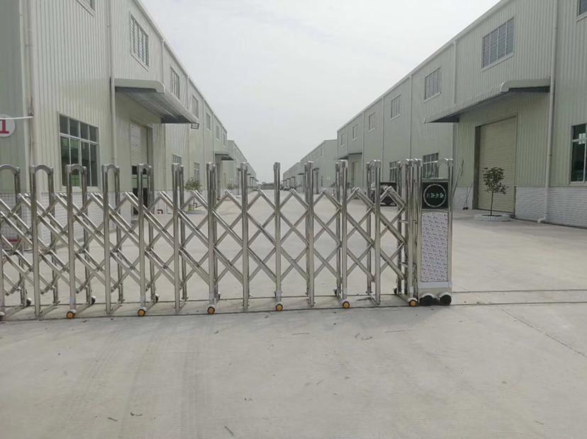 惠州市博罗县园洲镇大型工业园区单一层厂房招租13000平