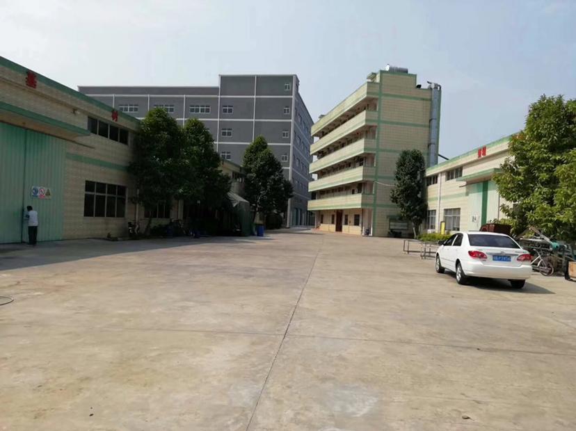 惠阳三和经济开发区惠澳大主道旁