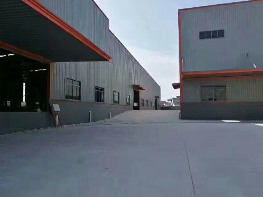 东莞全新高标物流仓库出租44000平可分租