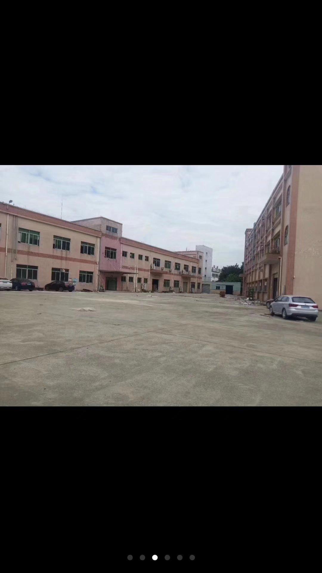 村委标准独院厂房12000平方出售