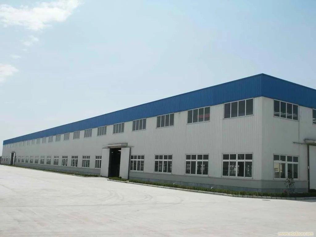 惠州市马安镇新出一楼钢构仓库1000平方进车方便空地大