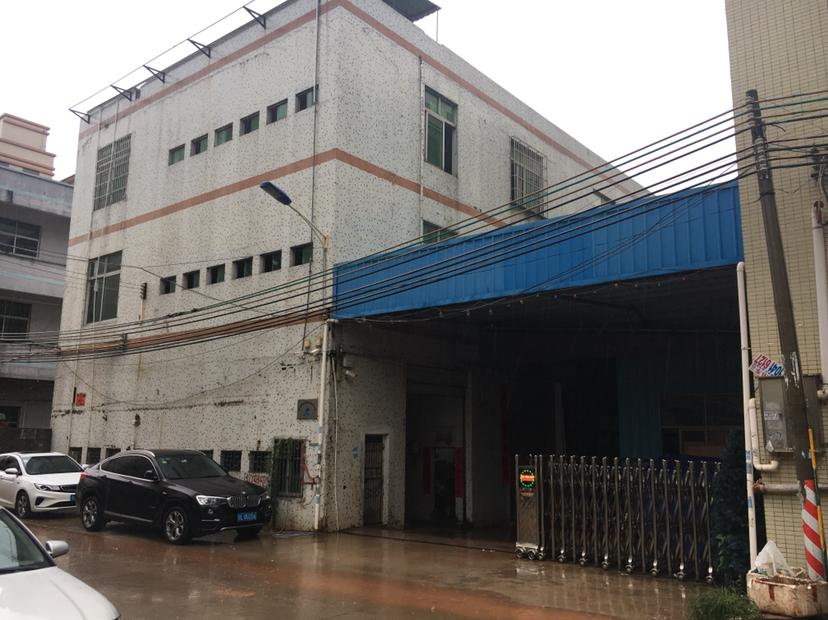 惠城区工业区内独院厂房三层5000平方出租
