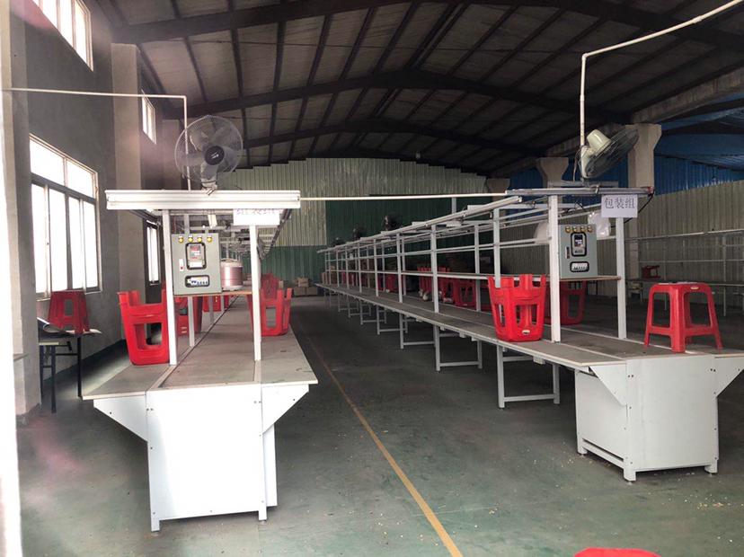 惠城区高速口原房东红本钢构厂房3000平出租