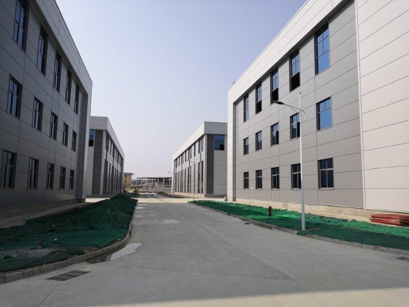 彭州工业园区新建多层厂房出租