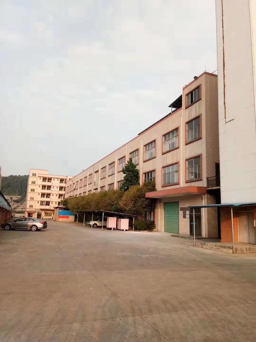 中山精装修双层独门独院超便宜红本厂房出售