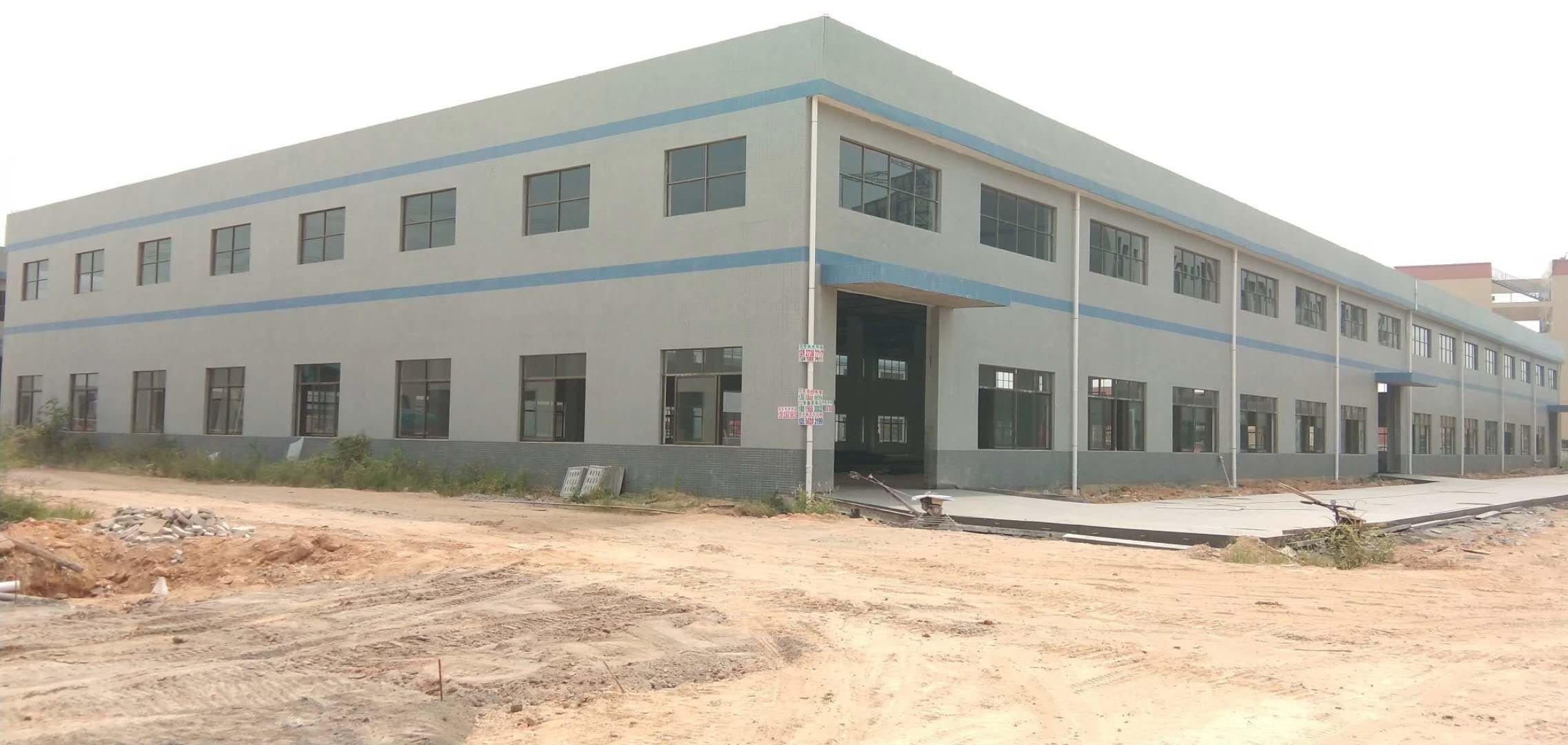 惠阳永湖红本全新独院单一层厂房3万平方可分租好办环评
