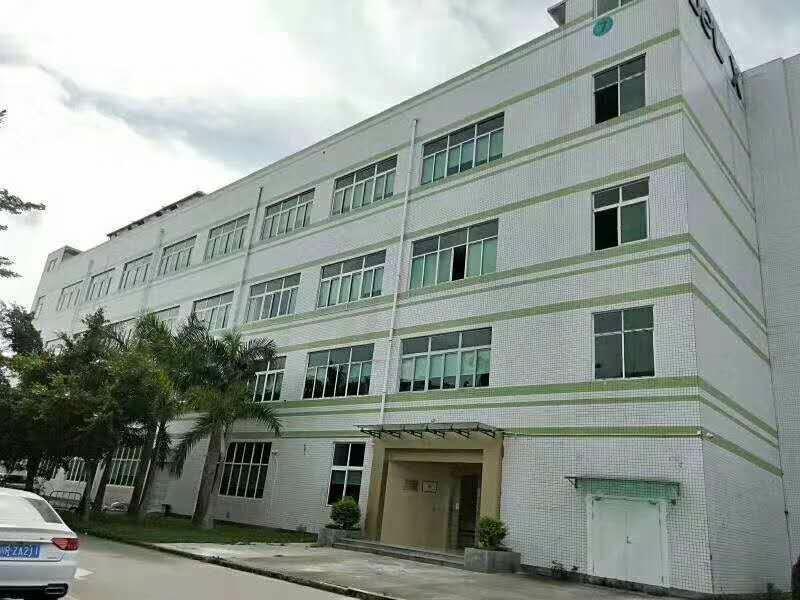 博罗原房东独院标准厂房8000方证件齐全