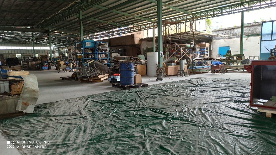 塘厦林村新出7米单一层,重工业厂房招租