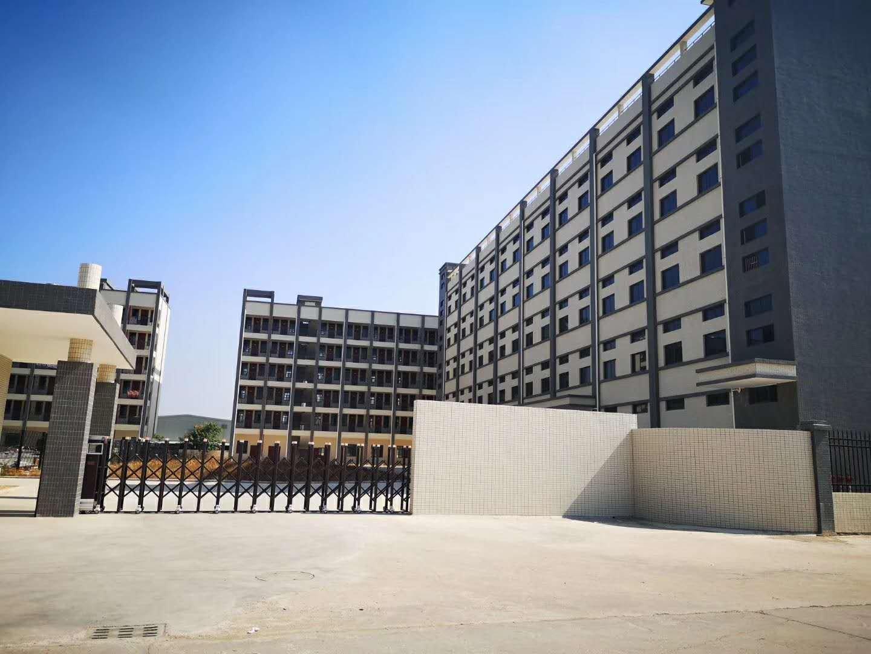 惠州市永湖新出原房东独园标准厂房9000平方