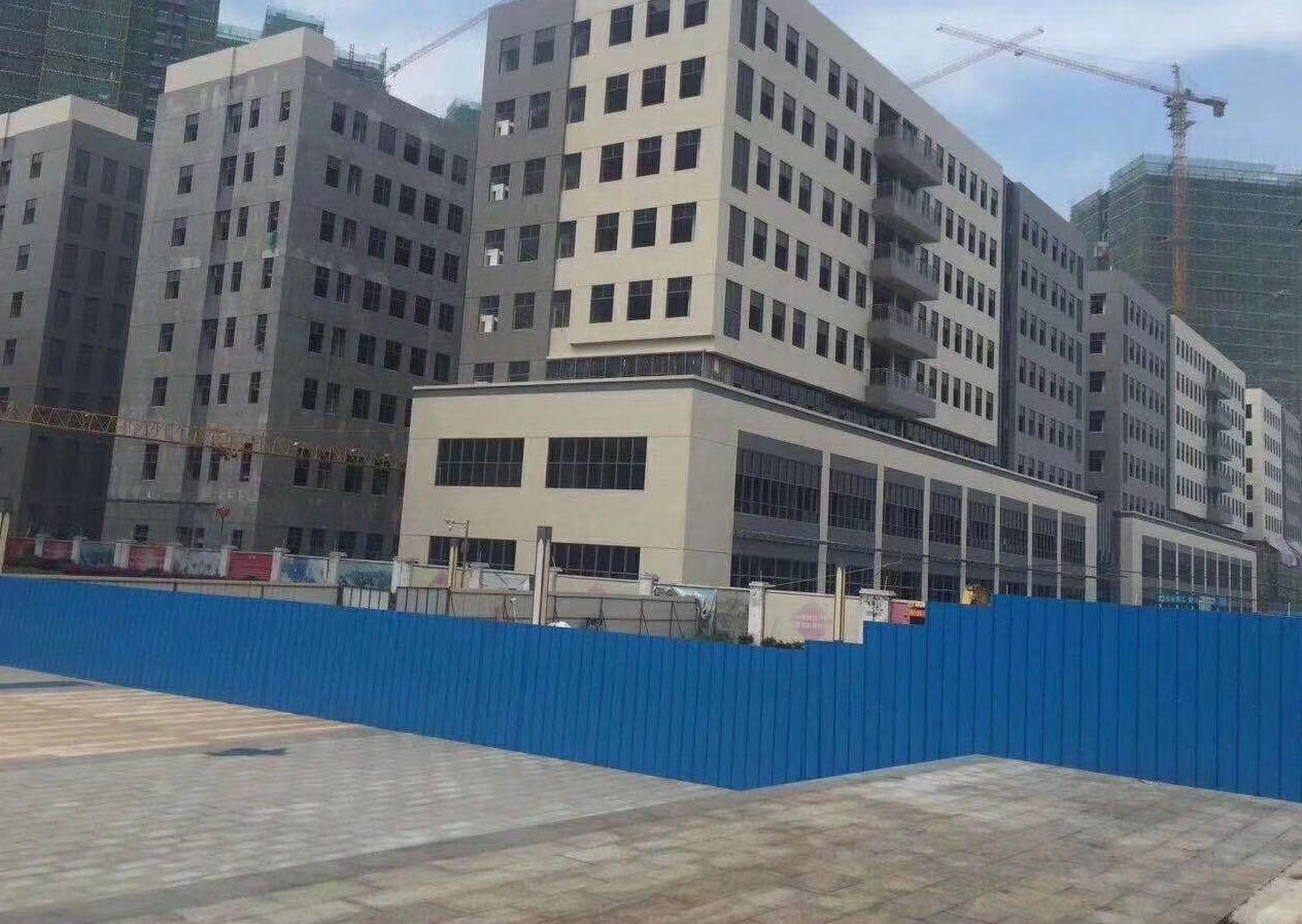 仲恺高新区最高端产业新城50年产权红本厂房