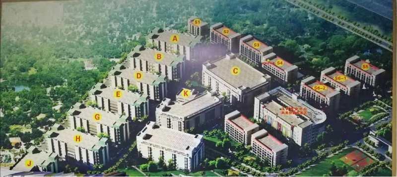 安徽马鞍山市和县经济开发区国有双证红本厂房312000平出售