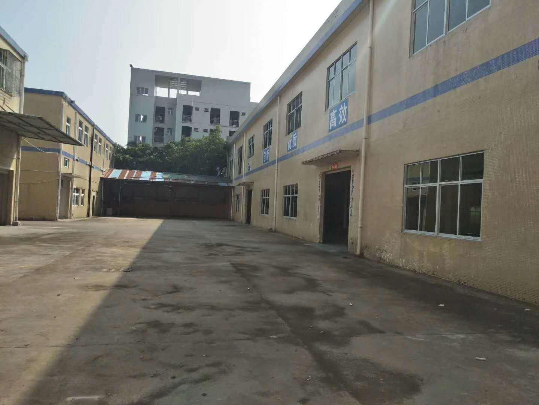 惠州市仲恺高新区重工业标准万博app官方下载5100平方