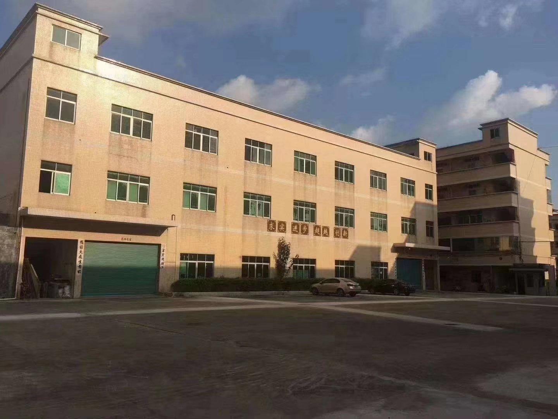 沥林新出原房东红本独院厂房5100平方