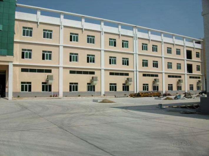 惠州江北新出标准厂房9000平方可整租,可分租,可办环评。