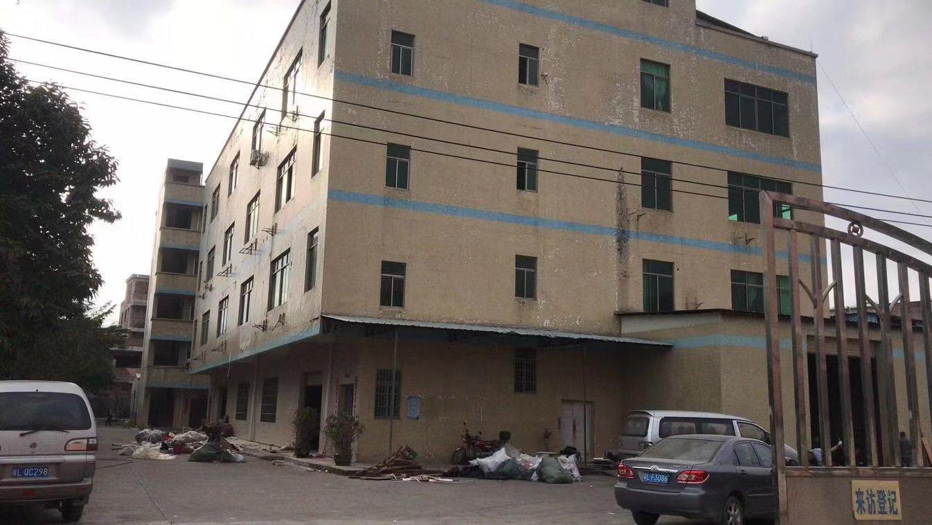 惠城区唯一6000平方独门独院花园式厂房,离