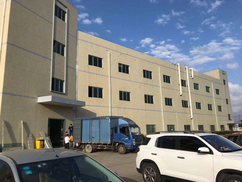 惠州市惠城区新出小独院厂房4000平方出租